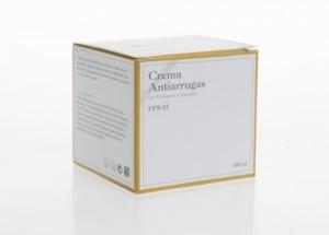 Botánica Nutrients Crema Antiarrugas 24h 100ml