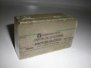 Botánica Nutrients Jabon Tratamiento Arcilla Verde 100g