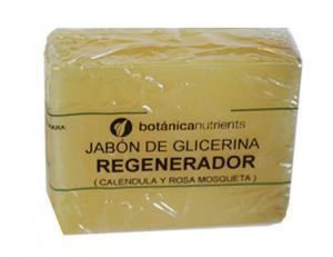 Botánica Nutrients Jabon Tratamiento Regenerador 100g
