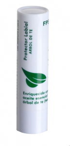 Botánica Nutrients Stick Labial Arbol Del Te Fps 15