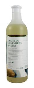 Ebers Aceite De Almendras Dulces 1 L