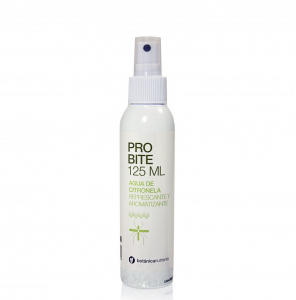 Ebers Probite Agua De Citronela Spray 125ml