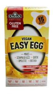 Orgran Easy Egg Vegan 250g