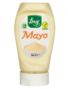 Mayonesa Vegana 280ml Lowy