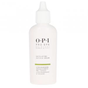 Opi Pro Spa Exfoliating Cuticle Treatment 27ml