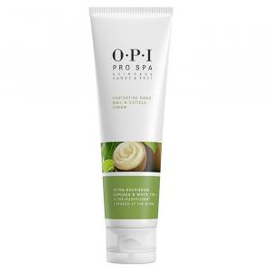 Opi Pro Spa Protective Hand Nail & Cuticle Cream 236ml