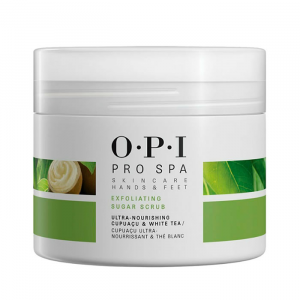 Opi Pro Spa Exfoliating Sugar Scrub 249ml