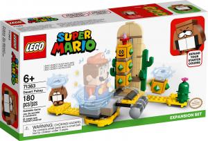 LEGO SUPER MARIO MARGHIBRUCO DEL DESERTO - PACK DI ESPANSIONE 71363