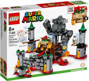 LEGO SUPER MARIO BATTAGLIA FINALE AL CASTELLO DI BOWSER - PACK DI ESPANSIONE 71369