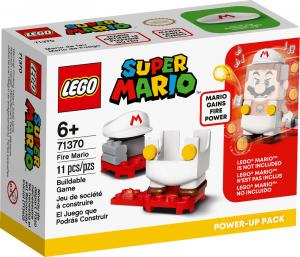 LEGO SUPER MARIO MARIO FUOCO - POWER UP PACK 71370