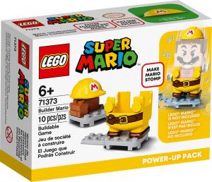 LEGO SUPER MARIO MARIO COSTRUTTORE - POWER UP PACK 71373