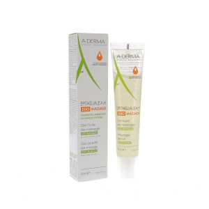A-DERMA GEL-OLIO DA MASSAGGIO EPITHELIALE A.H DUO 40ML