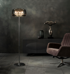 LAMPADA MIRROR | STONES