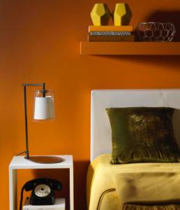 LAMPADA LA/090/BI | STONES