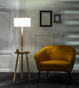 LAMPADA ACRUX | STONES
