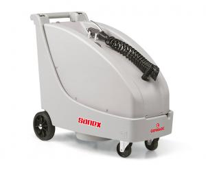 Comac Sanex completo di Detergente tanica da 10 Kg - Macchina per la sanificazione di ambienti (230V)