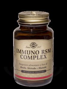 Solgar Immuno Rsm Complex 50 capsule vegetali