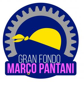 La tua GF Marco Pantani con Alessandro Vanotti