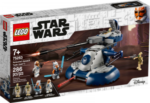 LEGO STAR WARS ARMORED ASSOULT TANK (AAT?) 75283