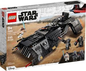 LEGO STAR WARS NAVE DI TRASPORTO DEI CAVALIERI DI REN 75284