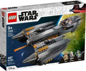 LEGO STAR WARS STARFIGHTER? DEL GENERALE GRIEVOUS 75286