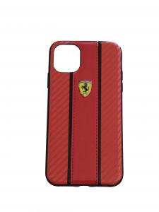 Ferrari Red Hard Case iPhone 11