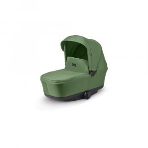 Navicella neonato Leclerc Green