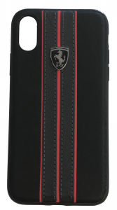 Ferrari Hard Case iPhone X/XS