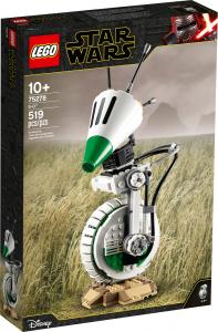 LEGO STAR WARS D-O? 75278