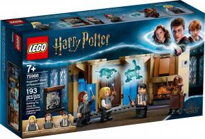 LEGO HARRY POTTER STANZA DELLE NECESSITÀ DI HOGWARTS? 75966