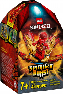 LEGO NINJAGO SBAM KAI 70686