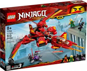 LEGO NINJAGO FIGHTER DI KAI 71704
