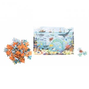 MOULIN ROTY PUZZLE DELL'ESPLORATORE L'OCEANO 712409
