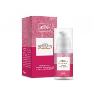 Redumodel Active Sensory Booster Concentrate Vitamin C 25ml
