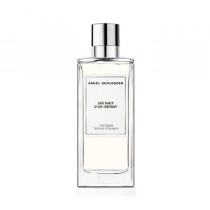 Angel Schlesser Les Eaux D'Un Instant Intimate White Flowers Eau De Toilete Spray 150ml