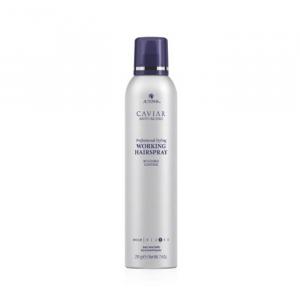 Alterna Caviar Professional Styling Working Hairspray 211g