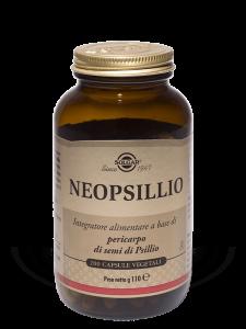 Solgar Neopsillio 200 capsule vegetali
