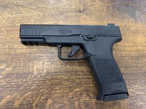 Pistola Walther T4E TMP1 cal 43