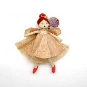 Fatina Rosa cm30 di Moulin Roty