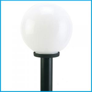 Lanterna testa-palo 'Globo'