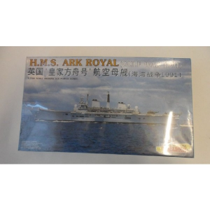 H.M.S. ARK ROYAL ( GULG WAR 1991 ) DRAGON