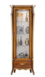 PROMO! Classical display cabinet Beautiful Line