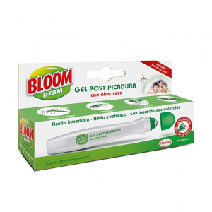 Bloom Gel Post Puntura