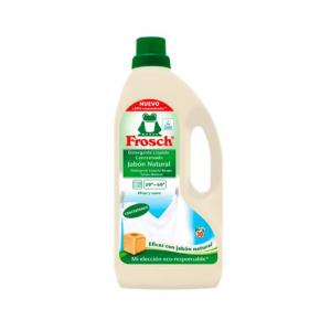 Frosch Ecologico Detersivo Per Bucato Naturale Concentrato 1500ml