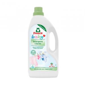 Frosch Baby Ecologico Detersivo Liquido 1500ml