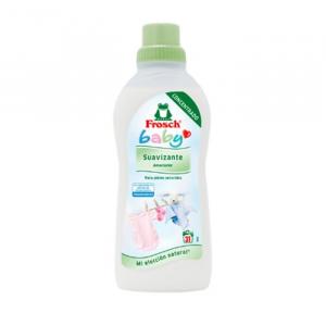 Frosch Baby Ecologico Ammorbidente Concentrato 750ml