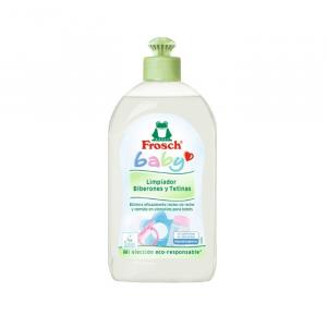 Frosch Baby Ecologico Detergente Per Biberon E Tettarelle 500ml