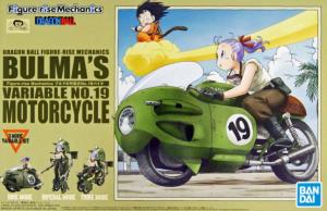 BULMA MOTORCYCLE