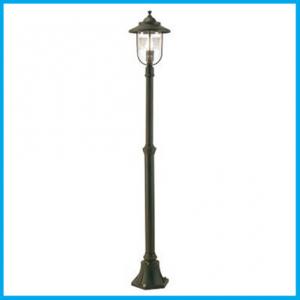 Lampione con colonna 'Porto'