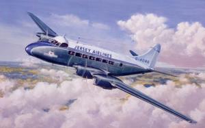 de Havilland Heron MkII